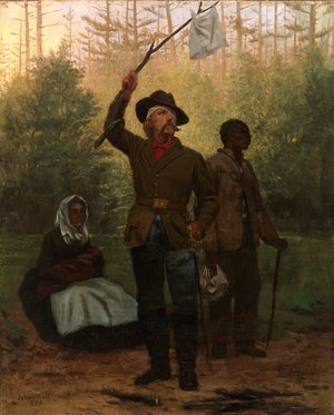 Surrender_of_a_Confederate_Soldier_-_Smithsonian_American_Art_Museum copy