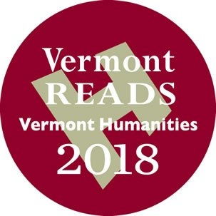 Image of Vermont Reads 2017 logo