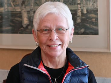 Image of Mary Otto