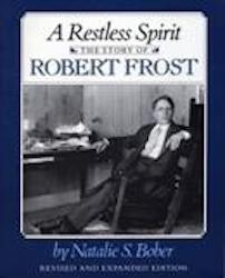 Image of A Restless Spirit: The Story of Robert Frost cover