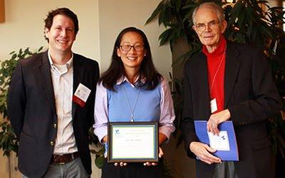Seeking Nominations for 2017 Victor R. Swenson Humanities Educator Award