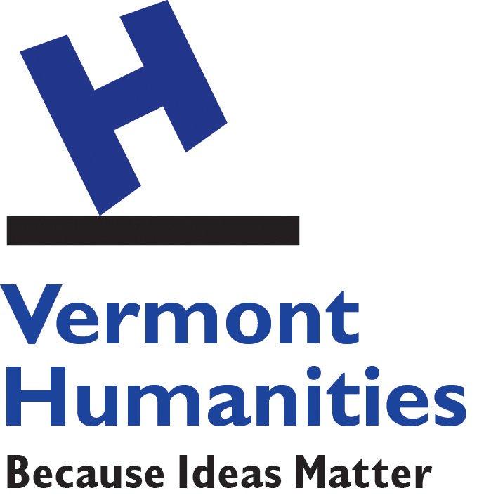 Vermont Humanities Council logo