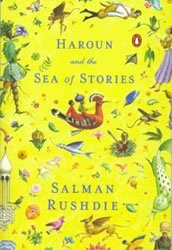 Haroun and the Sea of Stories image