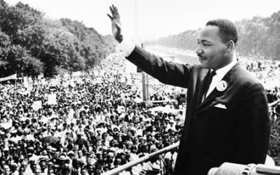 Martin Luther King, Jr.: Lessons in Leadership