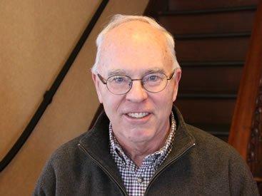 Photo of Robert Wells