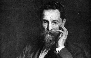 Image of Joseph Pulitzer