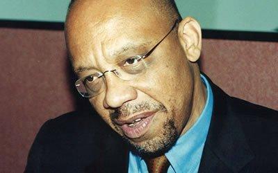 Image of Eugene Robinson