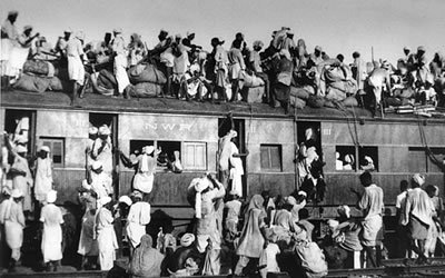 Learning from India's Partition