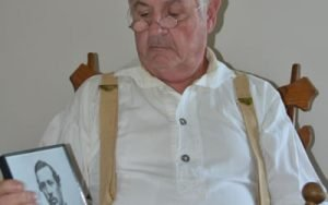 Image of David Book