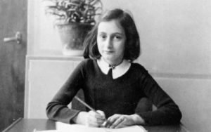 Image of Anne Frank