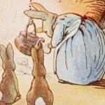 Image of Beatrix Potter illustration