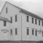 Image of Rockingham Meetinghouse