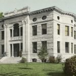 Image of marble building