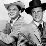 Image of two western gunmen