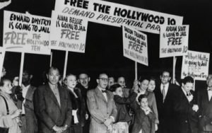 Image of The Hollywood Blacklist