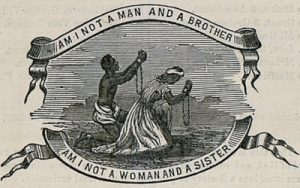 Image of abolitionist print