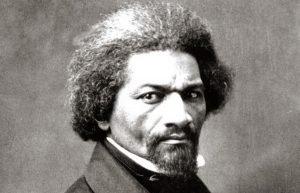 Image of Frederick Douglass