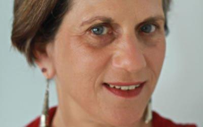Image of Deborah Lee Luskin