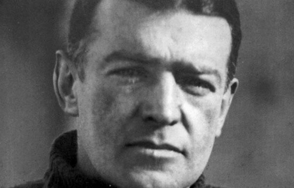 Image of Ernest Shackleton