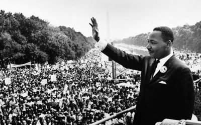 Martin Luther King: Dare to Dream