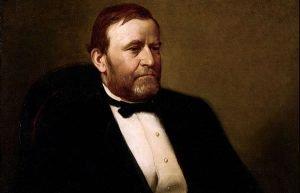 Image of Ulysses S. Grant