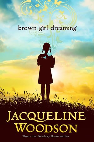 Image of Brown Girl Dreaming book cover