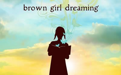 Vermont Humanities Selects Jacqueline Woodson's Brown Girl Dreaming for Vermont Reads 2017