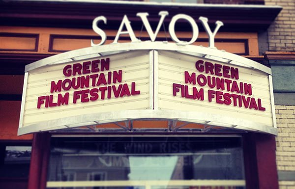 Image of exterior of Savoy Theater