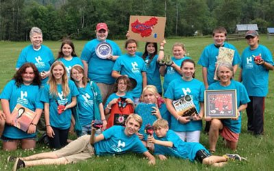 Vermont Humanities Expands Summer Humanities Camps to Fourteen Schools
