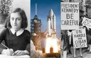 Image of collage of historical photos