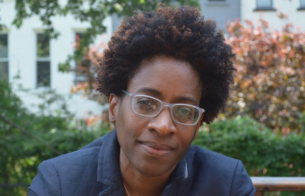 Image of Jacqueline Woodson