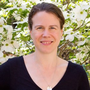 Image of Amy Hungerford
