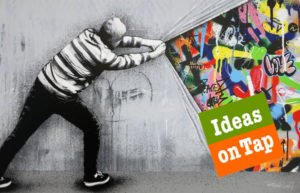 Image of street art