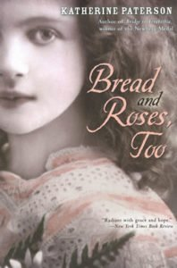 Image of Bread and Roses, Too cover