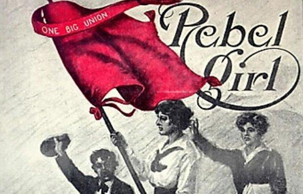 Image of Rebel Girl sheet music