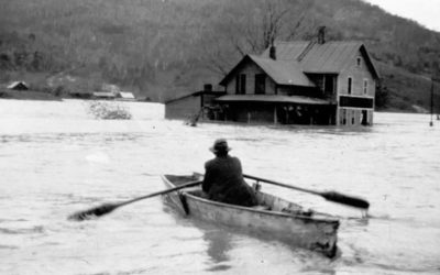 Before Your Time: Vermont's Great Flood