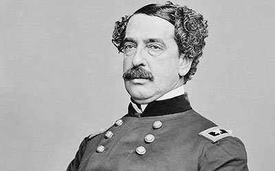 Double Talk On Doubleday How A Dead Civil War General Invented