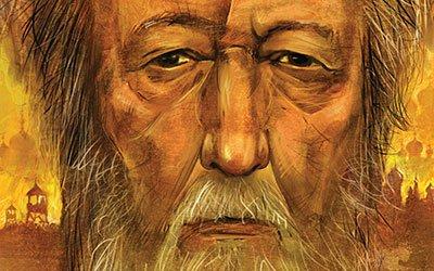 Vermont Humanities Grant Funds Centenary Look at Life of Aleksandr Solzhenitsyn