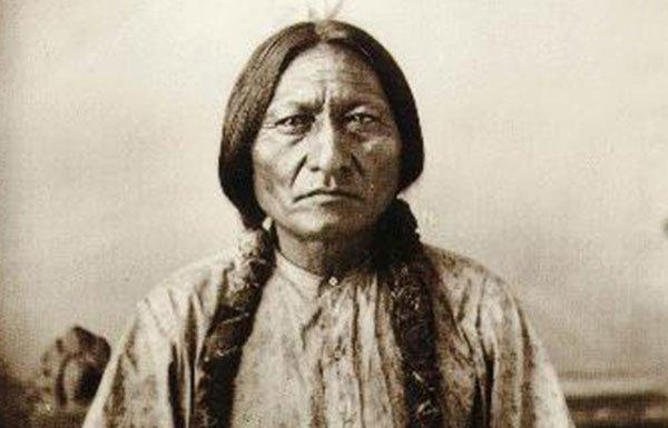 Image of Chief Sitting Bull