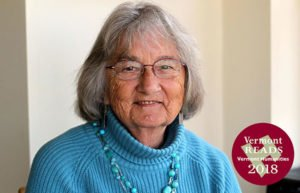 Image of Katherine Paterson