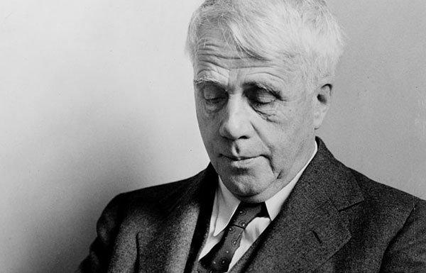 Image of Robert Frost