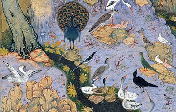 Image of Islamic painting