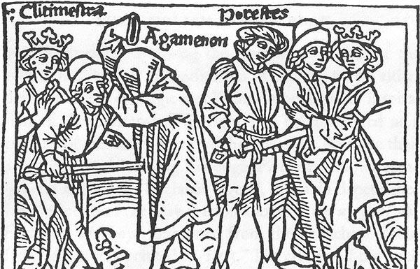 Image of Bocaccio etching