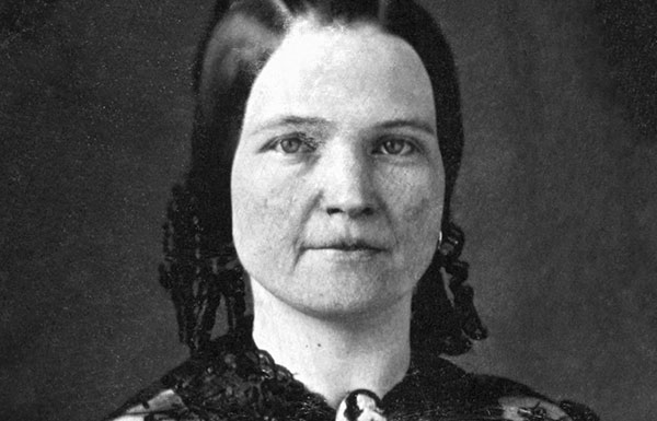 Image of Mary Todd Lincoln