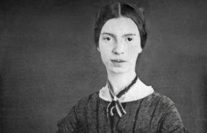 Image of Emily Dickinson