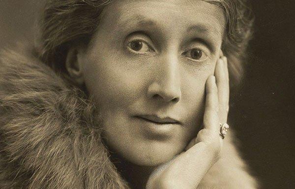 Image of Virginia Woolf