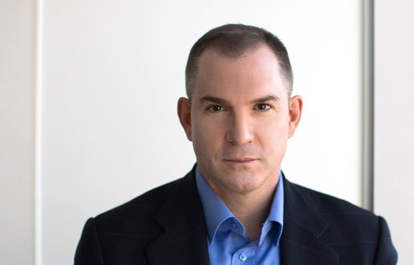 Image of Frank Bruni
