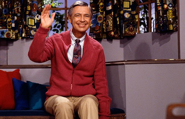 Image of Fred Rogers