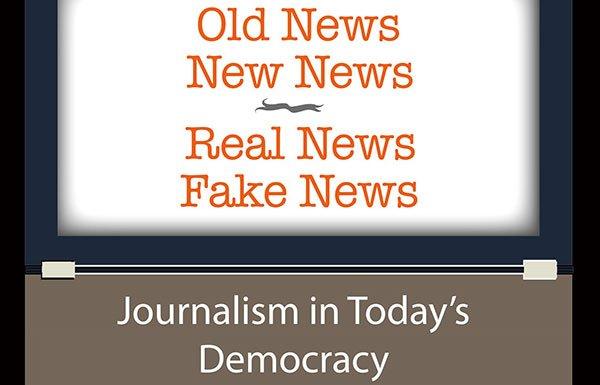 Image Of Journalism Symposium Logo