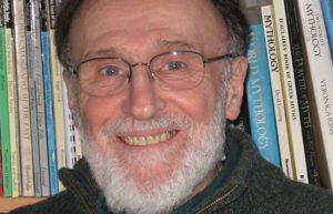 Image of Joseph Gainza